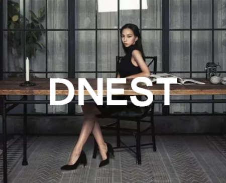 CO-SHOWROOM | 联合showroom特辑 — DNEST