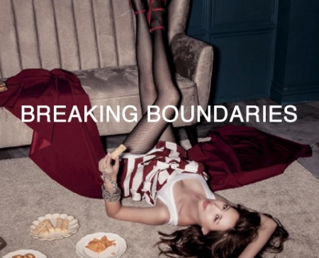 X-BRAND | BREAKING BOUNDARIES
